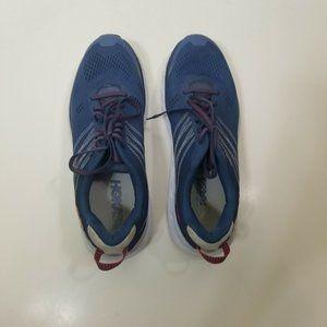 HOKA One One Clifton 6 Men Running Shoes US 11.5